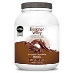 4LB Designer Whey Protein $37