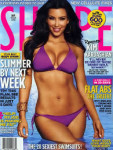 Exclusive! Shape Magazine 1 Years Subscription – $4.50 (12 Issues!) W/Coupon