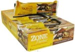 12/pk ZonePerfect Bars - $8.95