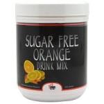 Sugar Free Orange Drink Mix $9 W/Exclusive Coupon