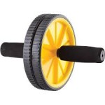 Gold's Gym Ab Wheel $5