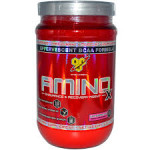 3 X Amino x, Post-Workout $38 ($12.6 ea)