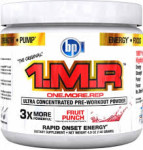 $12.5 1.M.R Powder Pre workout when you buy 2 for $25