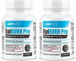 USPLabs EpiBURN Pro Fat Burner <span>$5!</Span>