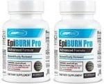 2 X Epiburn pro $40 W/Coupon