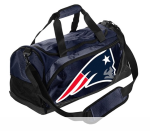 Official NFL/NCAA/NHL  Gym Duffel Bags Starting at $19.99