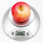 Digital Kitchen Food Scale - $10 Shipped