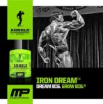 Iron Dream Post Workout $20