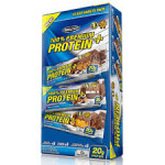 36 MuscleTech 20g Protein Bars $25