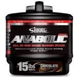 15LB Anabolic Peak Mass Gainer $49 Shipped. $3.2 per LB