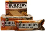 12/pk Builder's Bar -  <span> $13.99 Shipped </span>
