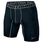 Men's Nike Pro Combat Core Compression 2.0 Training Shorts - $20
