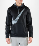 Men's Nike KO Blur Swoosh Training Hoodie $33