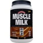 Muscle Milk Protein Powder - 2.47 lbs for $14.9