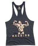 HASDING Men's Stringer Y Back Cotton Tank Top  - $16.99 + Free Shipping