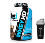 5LB BPI Sports Whey-HD $38 W/Exclusive Coupon
