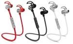 POM Gear Pro2Go Wireless Bluetooth Earbuds $25 Shipped
