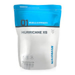 5.5LB Hurricane XS Post Workout Protein $10!! ---SOLD OUT---