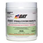 GAT Nitraflex Pre workout + Fornatab $36