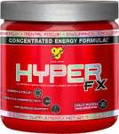 $11.5 BSN Hyper FX Pre workout when you buy 2 for $23