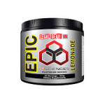 $8.5 LG Sciences Epic Powder, Pre workout when you buy 2 for $17 w/Coupon