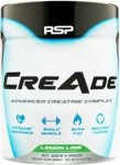 $11 CreAde Creatine (2 for $22) w/Coupon