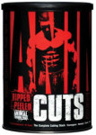 Animal Cuts Fat Burner $32 Shipped W/Coupon