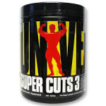 Super Cuts 3 Fat Burner $11 Shipped W/Coupon