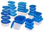 108-Piece Storage-Container Set $20