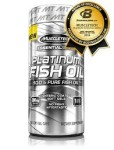 Platinum 100% Fish Oil (100 ct) $10 Shipped