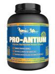 5.6LB Ronnie Coleman Pro Antium Protein $44 w/Coupon