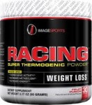 $8.5 Image Sports Racing Fat Burner (2 for $17) w/Coupon