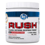 BPI Rush PUMP inducer - <span> $3.5ea</span> w/ TF Supplements Coupon