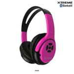 Xtreme Noise-Reduction Stereo Bluetooth Headphones $25 Shipped