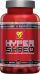 BSN: HYPER SHRED - 90ct - $18 each