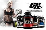 20% OFF Optimum Nutrition at Muscle & Strength - Editor's Pick
