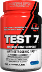 $9 Image Sports 'TEST 7' PCT Anabolic Test Booster - 2 for $18 w/Coupon