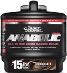 15LB - Inner Armour 'Anabolic Peak' Mass Gainer -  $49 Shipped