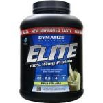 5LB DYMATIZE Elite - $25 (Pina Colada, EXP 5/15)