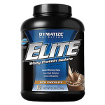 5LB Dymatize Elite Protein - $39.99 + Free Shipping! - w/Coupon