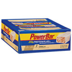 Power Bar - Protein Plus bars - Box of 15 for $21 + Free Shipping!