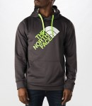 Men's The North Face Tilted Hoodie $19.99