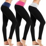 2pk Skinny Active Pants $19 Shipped