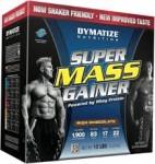 12LB Super Mass Gainer $34