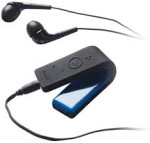 BlueAnt Ribbon Stereo Bluetooth Streamer Headset $20 Shipped