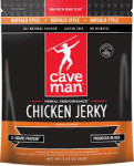 30% + 10% OFF Caveman Jerky - 4 flavors - $4.5 w/Coupon