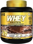 4LB Top Secret Nutrition: Whey Protein $28