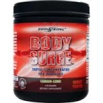 BODYSTRONG Body Surge Pre-Workout $20