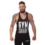 Gymshark Sleeveless Shirt $15 Shipped