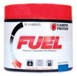 $13 Campus Protein FUEL Pre workout (2 For $26) w/Coupon